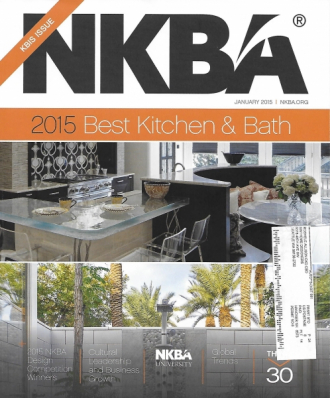 1 NKBA 2015 Cover Page